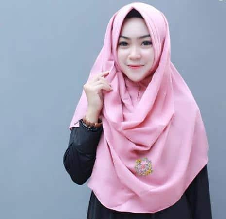 Jilbab Pashmina Jaman Sekarang Hijabfest