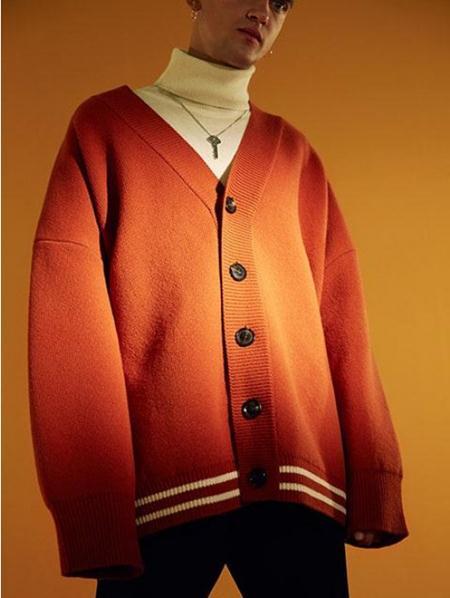 Model Jaket Trend Masa Kini