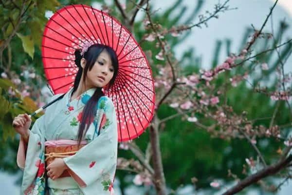 Resep Kulit Awet Muda Ala Wanita Jepang
