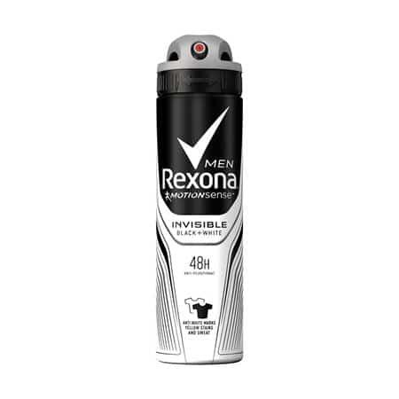 Deodorant Terbaik untuk Pria