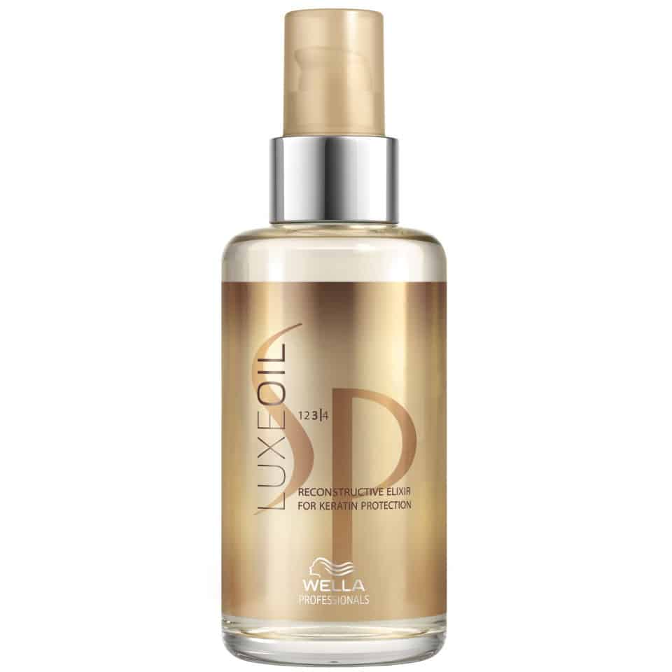 Wella SP Luxe Oil Perfect Hair Moist