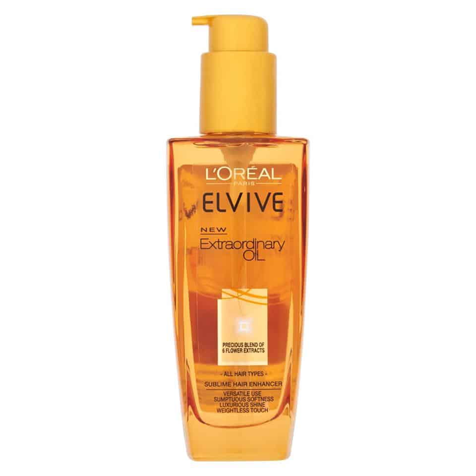 L'Oréal Paris Elvive Extraordinary Oil
