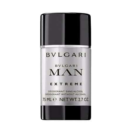 Bvlgari Man Extreme Parfum Deodorant Stick
