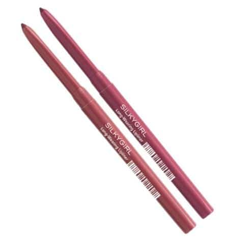 SilkyGirl Long Wearing Lipliner