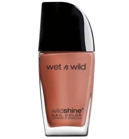 Wet n Wild Wild Shine Nail Color in Casting Call