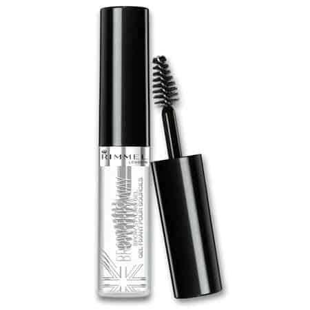 Rimmel Brow This Way Eyebrow Gel Mascara