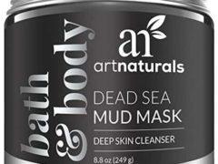 ArtNaturals Dead Sea Mud Mask