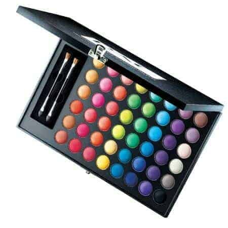 PAC Eye Shadow Palette 48 Color
