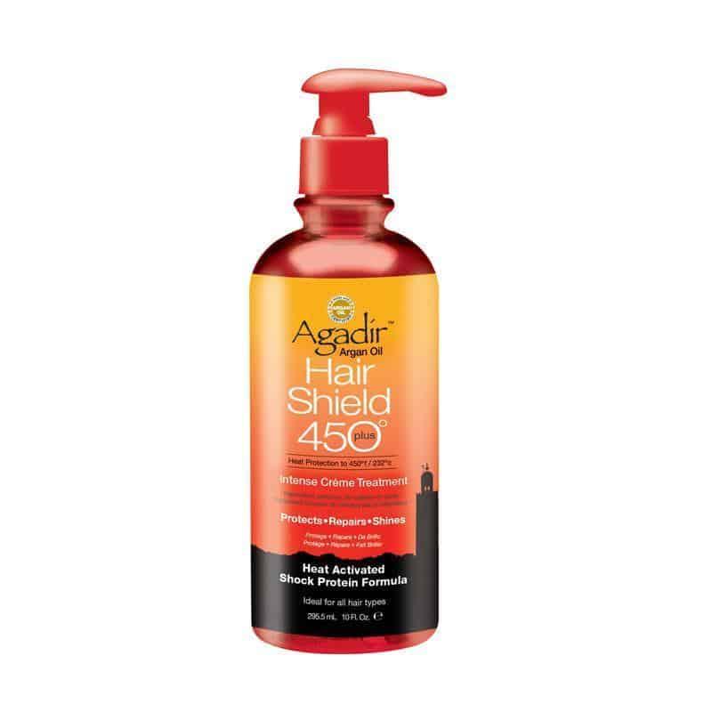 Agadir Argan Oil Hair Shield 450 Plus Hair Treatment
