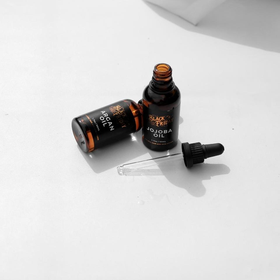 Black Friday Pure Jojoba Oil