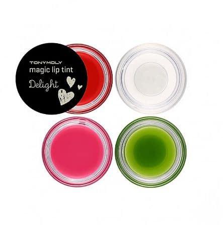 TONYMOLY Delight Magic Lip Tint