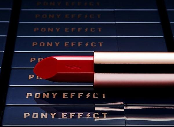Pony Effect Outfit Lipstick
