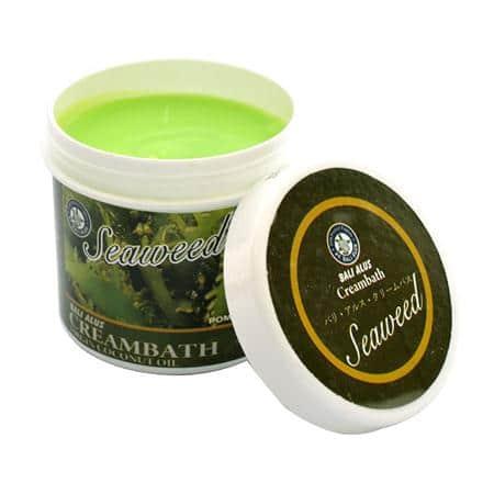 Bali Alus Spa Seaweed Creambath