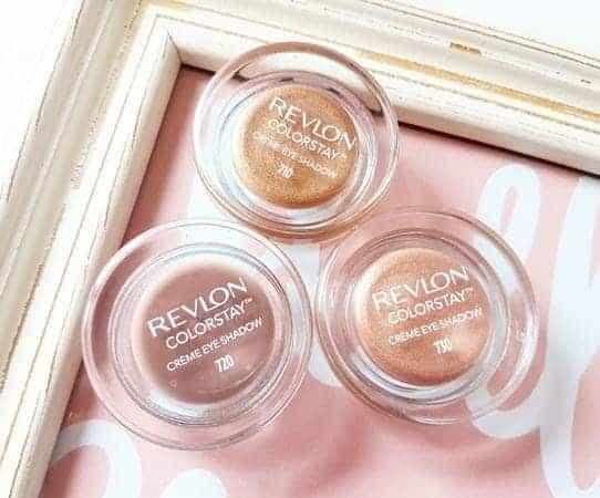 RevlonColorStay Crème Eye Shadow