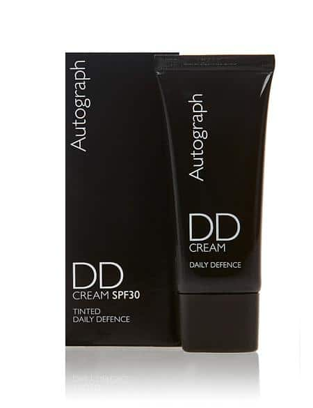 Marks & SpencerTinted Daily Defence SPF30 DD Cream
