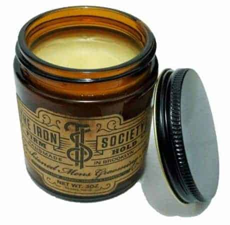 The Iron Society Pomade