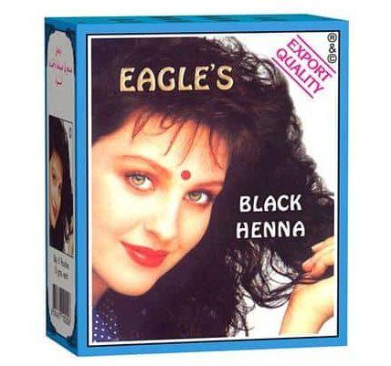 Eagle'sHenna Hair Coloring