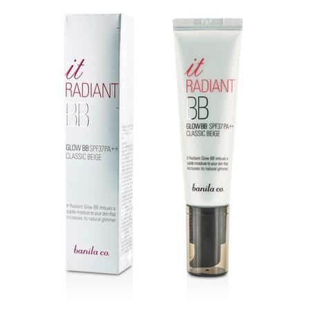 Banila Co. It Radiant Glow BB Cream