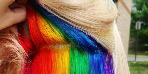 Tips Memilih Warna Rambut Ombre Sesuai Warna Kulit