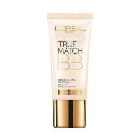 L'OréalParis True Match BB Cream