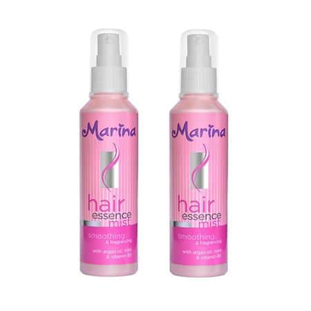 Marina Hair Essence Mist Smoothing