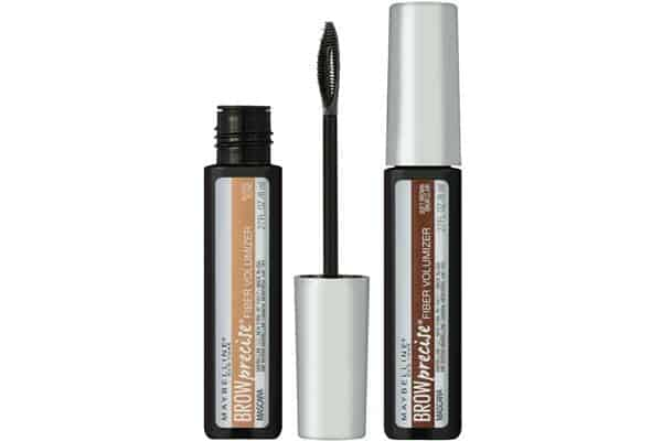 Maybelline Brow Precise Fiber Volumizing Eyebrow Gel