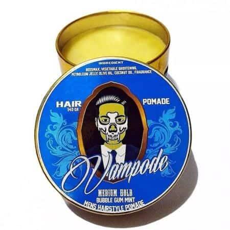 Vampode Oil Based Pomade
