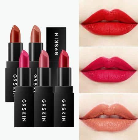 Berrysom G9 Skin First Lipstick