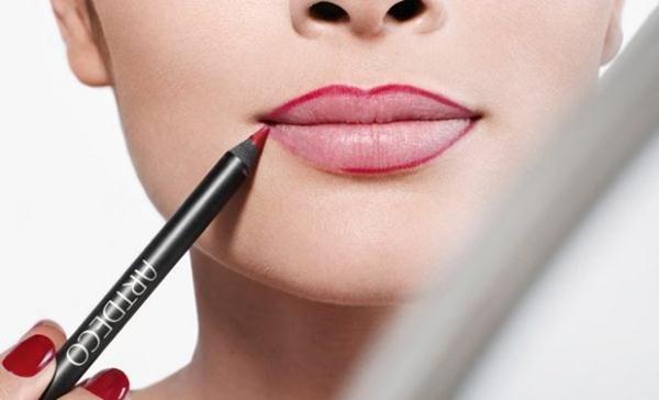 bibir lip liner lipstik