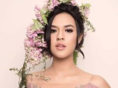 raisa make up indonesia kosmetik bedak bb cream foundation