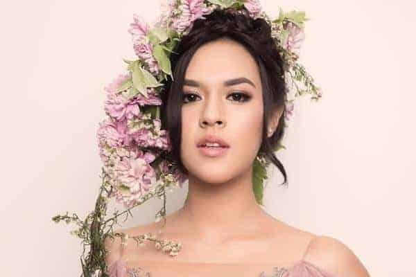 raisa make up indonesia kosmetik bedak bb cream foundation