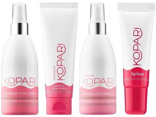 KOPARICoconut Face Cream