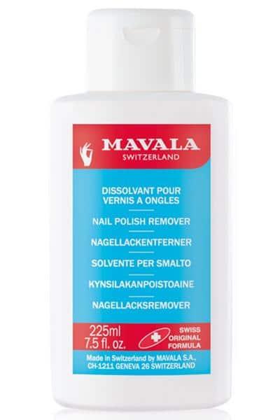 Mavala Mild Nail Polish Remover