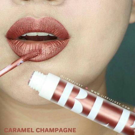 BLP Caramel Champagne