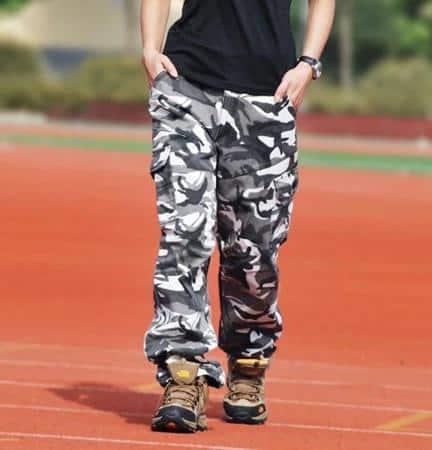 style anak hip hop baggy pants