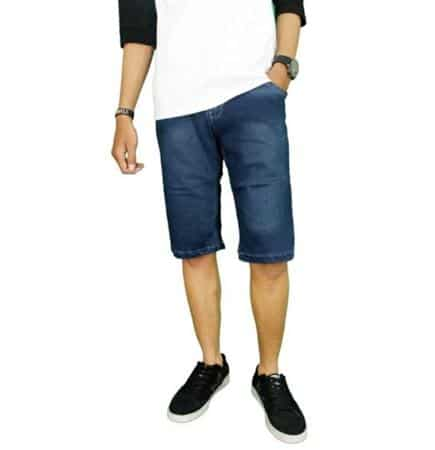 Jeans Pendek Cowok