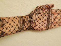 Cara Membersihkan Henna di Kuku dan Kulit