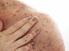 Body Scrub Lulur