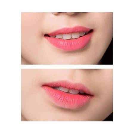 A'PIEU Cushion Tok Lip Tint: Peach Pink