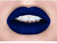 Maybelline Color Sensational Loaded Bolds: Audacious Blue