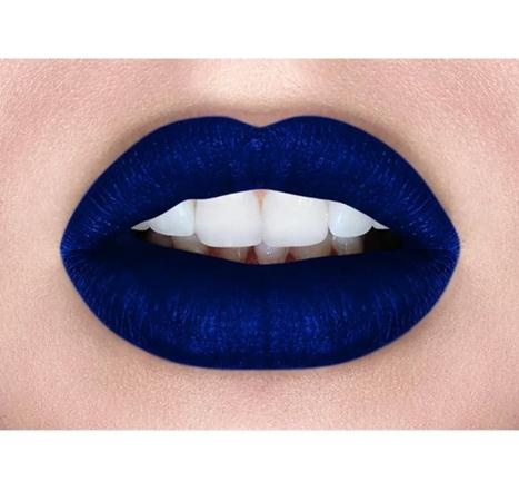 Maybelline Color Sensational Loaded Bolds: Audacious Blue