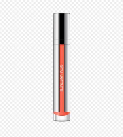 Shu Uemura Tint In Gelato Lip & Cheek Color: Spiced Orange / Fantasy Orange