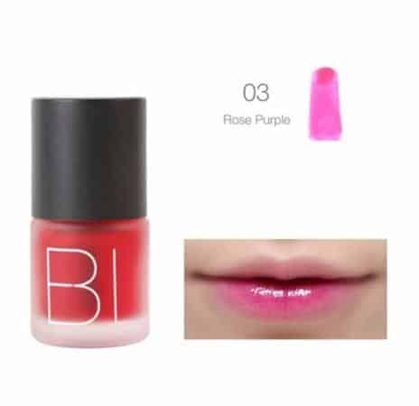 Focallure Bling Lip Tint: Rose Purple
