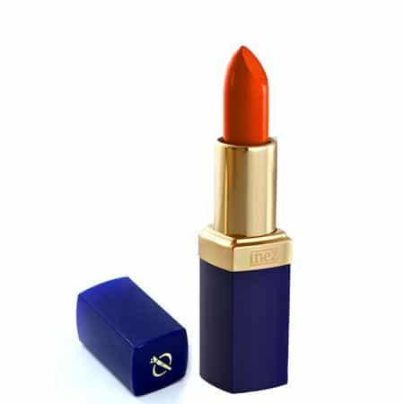 Inez Lipstick: Flame Orange