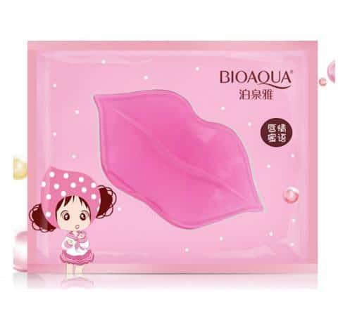 Bioaqua Collagen Nourish Lip Mask