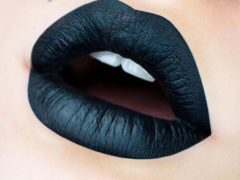 Beauty BakerieLip Whip: Midnight Truffles