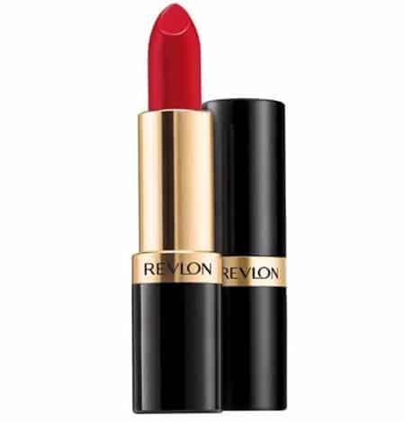 Revlon SuperLustrous Lipstick: Love That Red