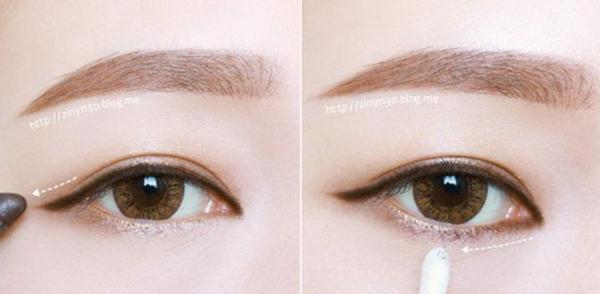 Eye Pencil / Eye Liner