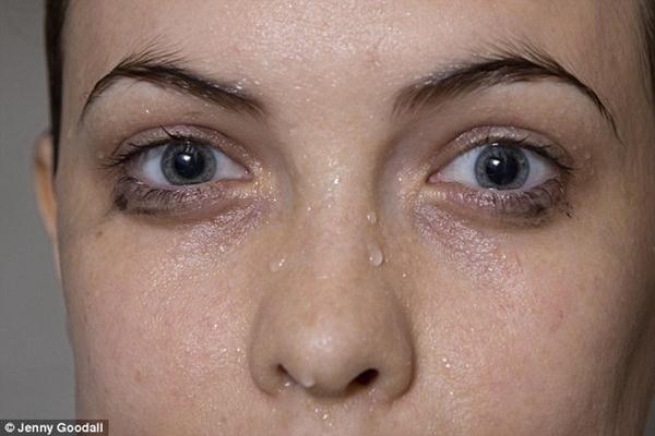 Water-Proof mascara