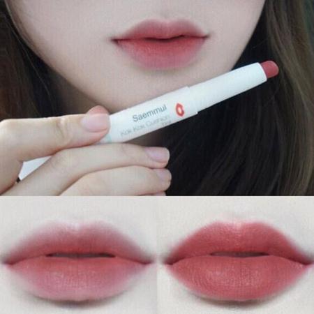 Velvet/Matte Ombre Lips